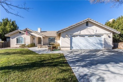 1541 Via Arroyo, Paso Robles, CA 93446 - #: NS18298075