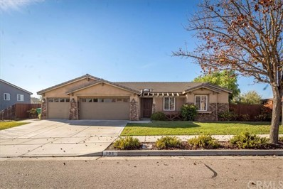 796 Angus Street, Paso Robles, CA 93446 - #: NS19001332