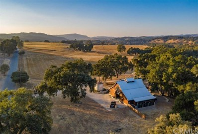 1840 Santa Rita Road, Templeton, CA 93465 - MLS#: NS19002015