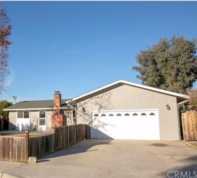 817 Red Cloud Road, Paso Robles, CA 93446 - MLS#: NS19002256