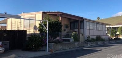 3057 S Higuera Street UNIT 14, San Luis Obispo, CA 93401 - MLS#: NS19009985
