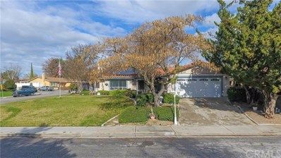 603 Clydesdale Circle, Paso Robles, CA 93446 - #: NS19010713
