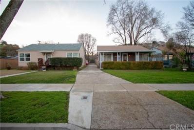 621 Vine Street, Paso Robles, CA 93446 - #: NS19012746