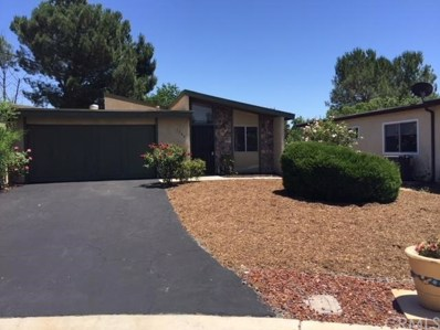 1734 Westfield Road, Paso Robles, CA 93446 - #: NS19016031