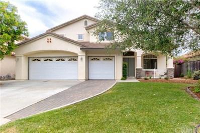 916 Goldenrod Lane, San Luis Obispo, CA 93401 - #: NS19021536