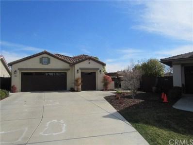740 Palo Alto Court, Paso Robles, CA 93446 - #: NS19021928