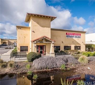 2341 Theatre Drive, Paso Robles, CA 93446 - #: NS19022374