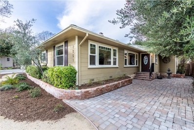 2251 Olive Street, Paso Robles, CA 93446 - #: NS19025795