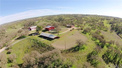 7830 Blue Moon Road, Paso Robles, CA 93446 - MLS#: NS19025902