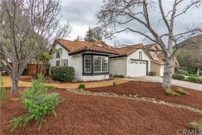 1420 Ironbark Street, San Luis Obispo, CA 93401 - #: NS19027055