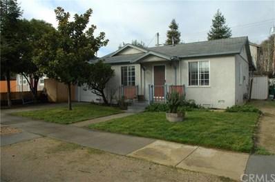 411 Vine Street, Paso Robles, CA 93446 - #: NS19027192