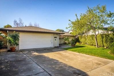 1221 Drake Circle, San Luis Obispo, CA 93405 - #: NS19029941