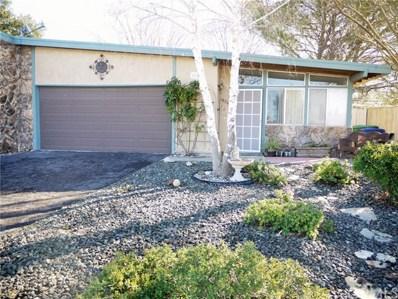 1826 Shepherd Drive, Paso Robles, CA 93446 - #: NS19031756
