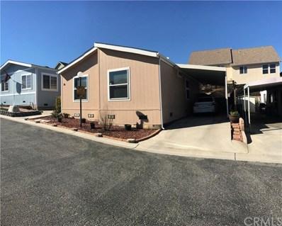 9191 San Diego Way UNIT 36, Atascadero, CA 93422 - #: NS19032577