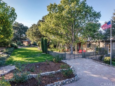 1250 Paint Horse Place, Paso Robles, CA 93446 - #: NS19040795