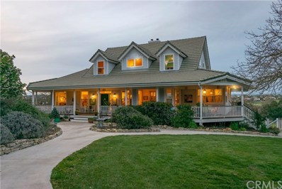 1620 White Oak Road, Templeton, CA 93465 - MLS#: NS19043256