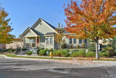 545 Maple Street, Paso Robles, CA 93446 - #: NS19045286