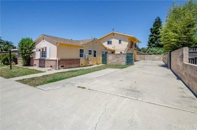 121 Poole, Arroyo Grande, CA 93420 - MLS#: NS19046724