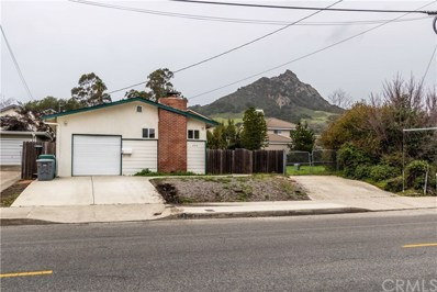 226 Patricia Drive, San Luis Obispo, CA 93405 - MLS#: NS19046824