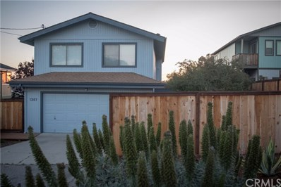 1387 15th Street, Los Osos, CA 93402 - #: NS19052650
