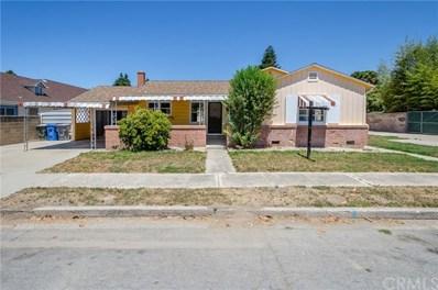 121 Poole Street, Arroyo Grande, CA 93420 - #: NS19061677