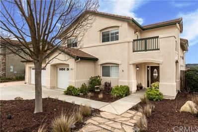 1647 Christina Court, Paso Robles, CA 93446 - #: NS19061687