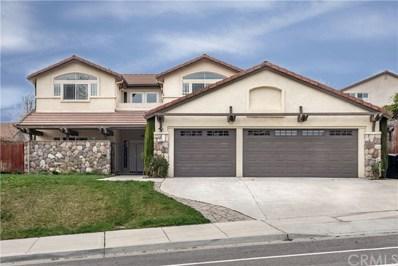 320 Montebello Oaks Drive, Paso Robles, CA 93446 - #: NS19064214