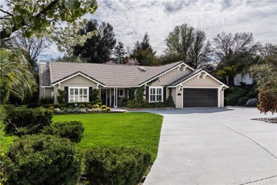 2008 Summit Drive, Paso Robles, CA 93446 - #: NS19070870
