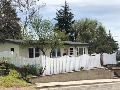 724 Tanner Drive, Paso Robles, CA 93446 - #: NS19071511