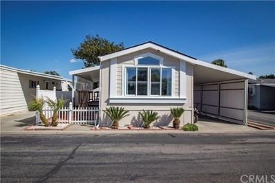 3860 S Higuera Street UNIT 267, San Luis Obispo, CA 93401 - MLS#: NS19073052