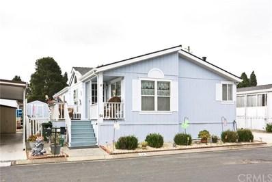 3395 S Higuera Street UNIT 94, San Luis Obispo, CA 93401 - MLS#: NS19074900
