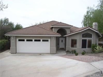 1620 Via Rosa Lane, Paso Robles, CA 93446 - #: NS19079712