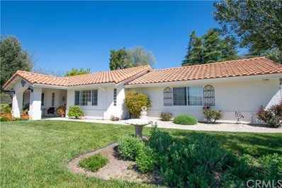 137 Fairview Lane, Paso Robles, CA 93446 - #: NS19082184