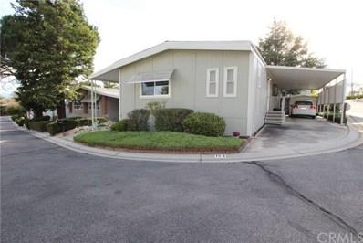 105 Vista Drive UNIT 105, Paso Robles, CA 93446 - #: NS19085864