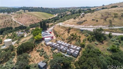 1705 Bailey Drive, Paso Robles, CA 93446 - #: NS19086252