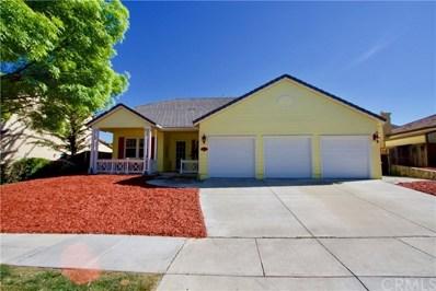 248 Silver Oak Drive, Paso Robles, CA 93446 - #: NS19088401