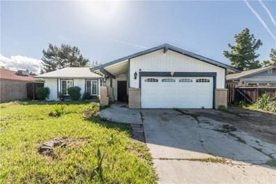 211 Appaloosa Drive, Paso Robles, CA 93446 - #: NS19088617