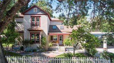 1902 Vine Street, Paso Robles, CA 93446 - #: NS19097942