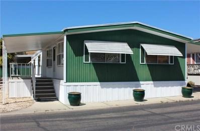 3057 S Higuera Street UNIT 83, San Luis Obispo, CA 93401 - MLS#: NS19099145