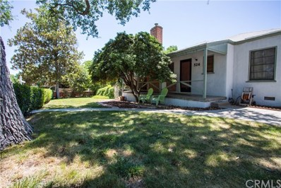 526 Beverly Avenue, Paso Robles, CA 93446 - #: NS19104114