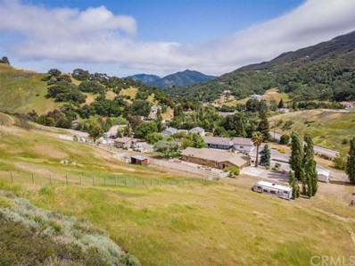 13900 Los Altos Road, Atascadero, CA 93422 - #: NS19107046