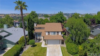 238 Cheyenne Drive, Paso Robles, CA 93446 - #: NS19114073