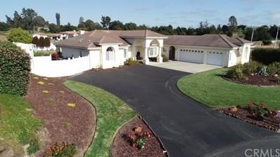 585 Birdie Lane, Arroyo Grande, CA 93420 - MLS#: NS19118393
