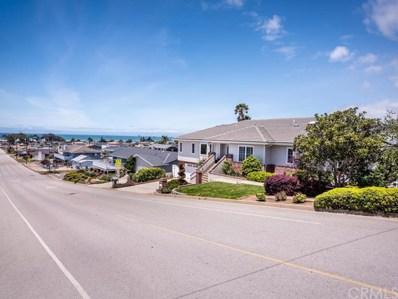 639 San Jacinto Street, Morro Bay, CA 93442 - MLS#: NS19118956