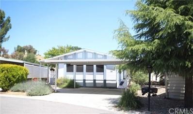 34 Via Santa Barbara UNIT 34, Paso Robles, CA 93446 - #: NS19120230