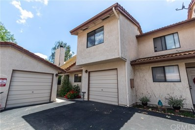 10710 El Camino Real UNIT 22, Atascadero, CA 93422 - #: NS19122904