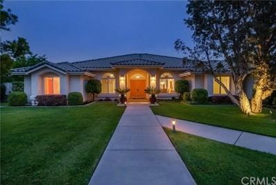 4398 Kris Drive, Santa Maria, CA 93455 - MLS#: NS19127657