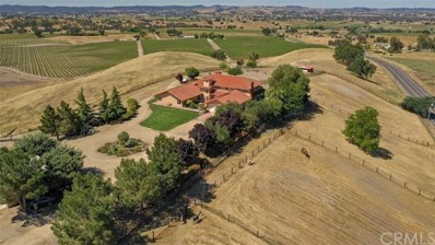 4213 East Highway 41, Paso Robles, CA 93446 - #: NS19129128