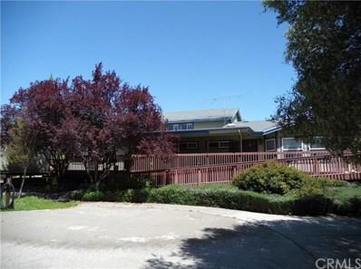 8480 El Dorado Road, Atascadero, CA 93422 - #: NS19129775