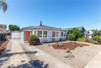 335 High Street, San Luis Obispo, CA 93401 - #: NS19132393